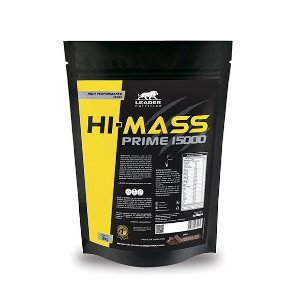 Hi-Mass Prime 1500 (3kg) Leader Nutrition