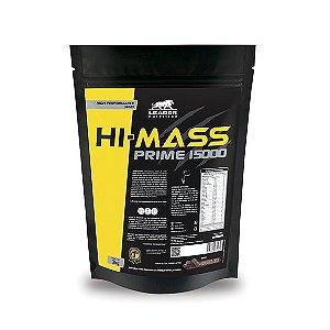 Hi-Mass Prime 1500 (3kg) Leader Nutrition