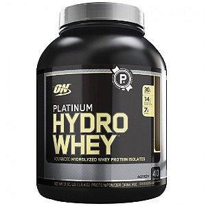 Platinum Hydro Whey (1,5kg) Optimum Nutrition