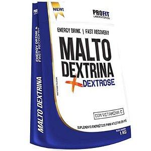 Maltodextrina + Dextrose (1kg) Profit