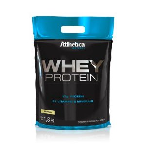 Whey Protein Pro Series (1.8 Kg) Atlhetica Nutrition
