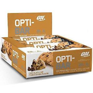 Opti-Bar (12 Uns) Optimum Nutrition
