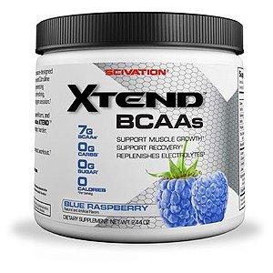 Xtend BCAAs Scivation