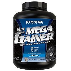 Elite Mega Gainer (2,798kg) Dymatize