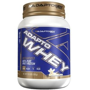 Adapto Whey (910G) Adaptogen Science