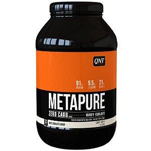 Metapure Zero Carb (1kg) QNT