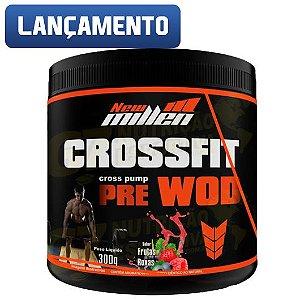 Pre Wod Crossfit (300g) New Millen
