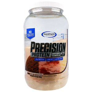 Precision Protein (907g) Gaspari Nutrtion