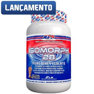 Isomorph 28 Pure Whey Isolate (907g) APS