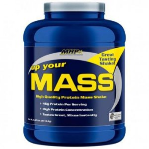 Up Your Mass (2,27Kg) MHP