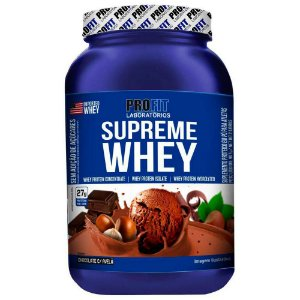 Supreme Whey (900g) Profit