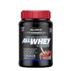 AllWhey Classic (907g) Allmax