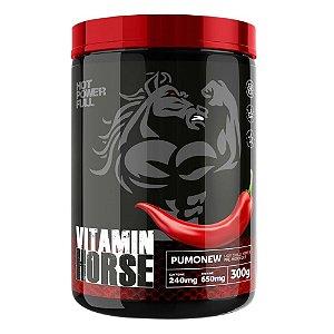 Pré treino Pulmonew (300g) Vitamin Horse