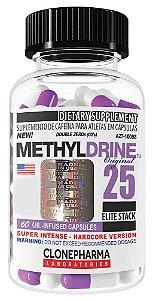 Methyldrine ( 60 Cápsulas ) Clone Pharma