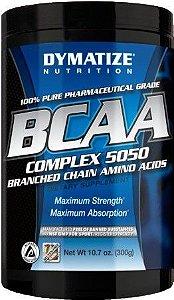 BCAA Complex 5050 (300g) Dymatize