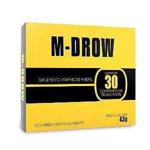 M - DROW (30 comprimidos) Intlab