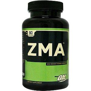 ZMA (90 cápsulas) Optimum Nutrition