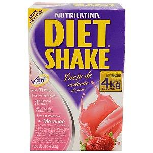 Diet Shake (400g) Nutrilatina