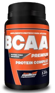 Bcaa Premium (120 tabletes) New Millen