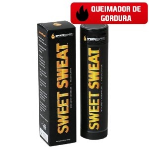 Sweet Sweat bastão (182g) SportsResearch
