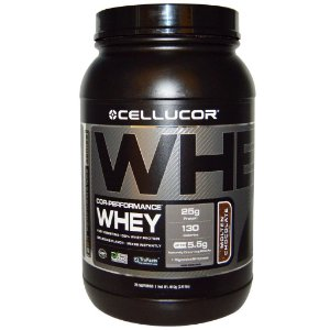 Whey Cor -Perfomance (910g) Cellucor