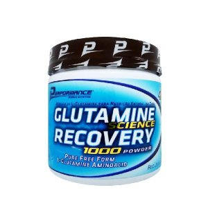 Glutamina Recovery (300g) Performance Nutrition