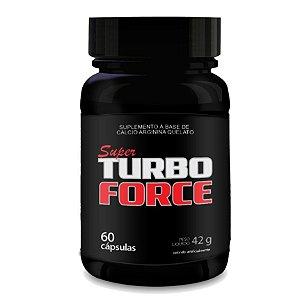 Super Turbo Force (60 cápsulas) Intlab