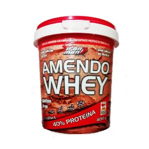 Amendo Whey (400g) New Millen