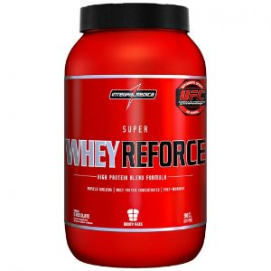 Super Whey Reforce (907g) Integralmédica