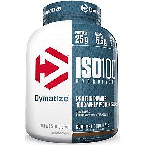 ISO 100 (2.300g) Dymatize