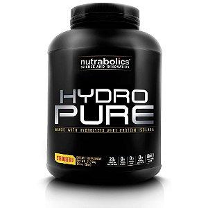 HydroPure (908g) Nutrabolics