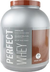 Perfect Whey (2.268g) Nature's Best
