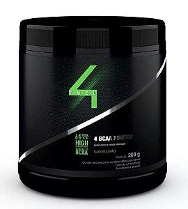 4 BCAA Powder (200g) 4Fuel