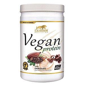 Vegan Protein  (500g) Leader Nutrition
