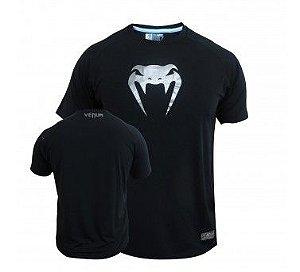 Camiseta Venum Perfomance PRETA