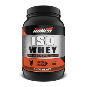 Iso Whey Excell 90 (900g) New Millen