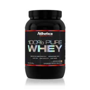 100% Pure Whey Evolution Series (900g) Atlhetica Nutrition