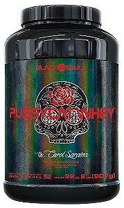 Pussycat Whey (907g) Black Skull