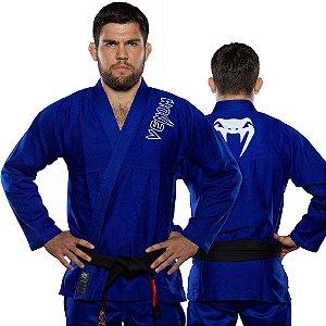Kimono Jiu-Jitsu Venum Contender - AZUL