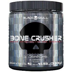 Bone Crusher (300g) Black Skull