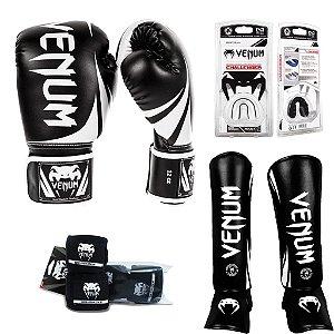 Kit Muay Thai Venum Challenger