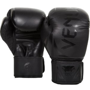 Luva de Boxe Venum Challenger 2.0 PRETA