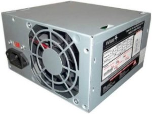 Fonte ATX 220W 24 Pinos Wisecase WS-500-P42S