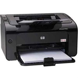 Impressora HP LaserJet Pro P1102w Wireless com ePrint