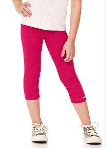 Calça Legging Brandili Pink