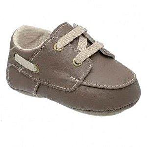 Sapato Babyi Marrom