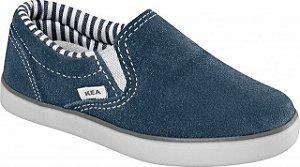 Tênis Kea Slip On Boyz Azul