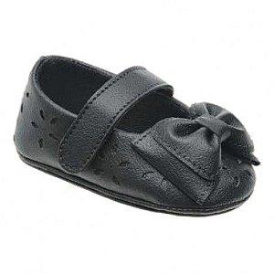 Sapato Babyi Preto
