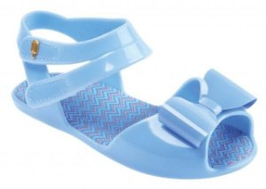 Sandália Colorê Azul Pimpolho