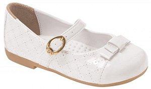 Sapato Paête Pimpolho